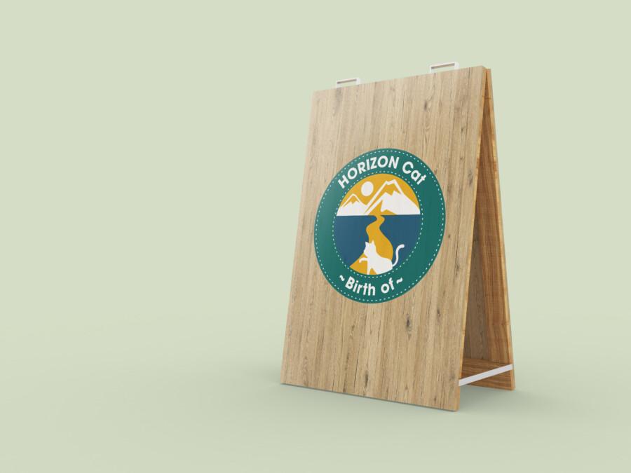 町工場の新規部門のロゴデザイン作成例_2