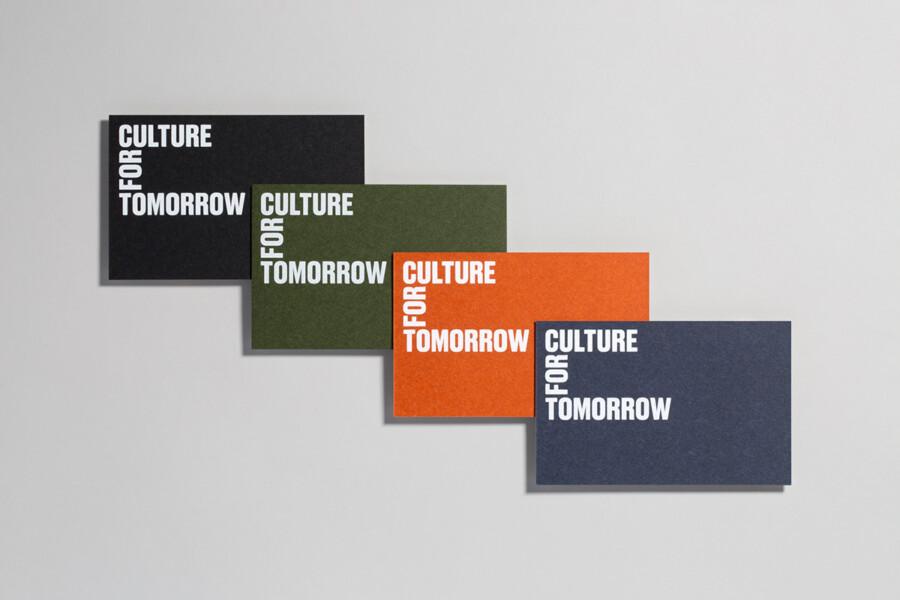 活動のコンセプトをミニマルに表現したロゴデザイン1