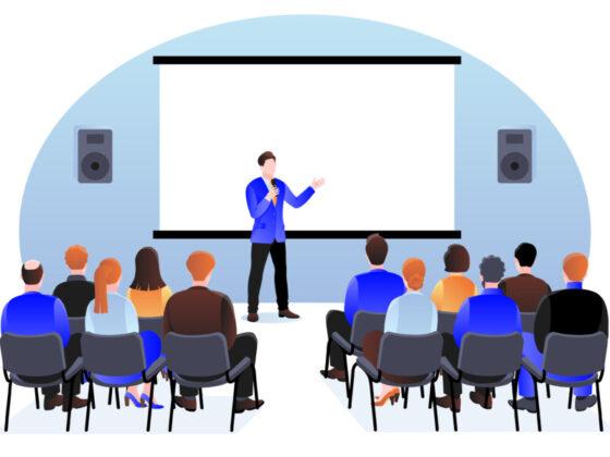 セミナー・講演動画の動画について