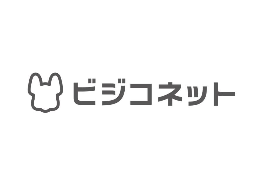 マーケティング・メディア支援サービス会社_ロゴデザイン