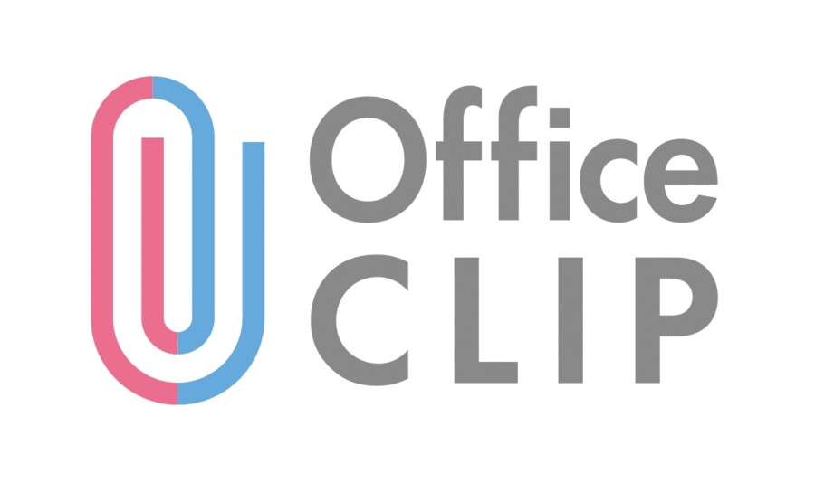 Office CLIP_ロゴ_A