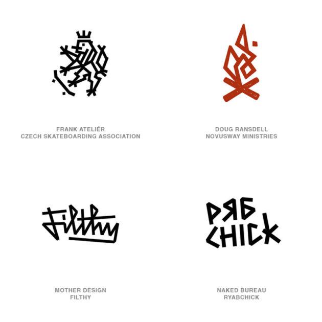 ロゴデザインのトレンド4【磁気テープ】