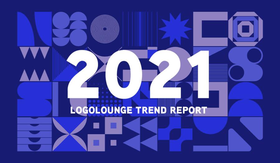 2021年のロゴデザイントレンドレポート