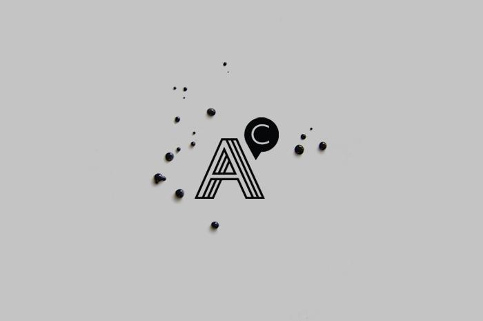 フリーランスのコピーライターのロゴデザイン