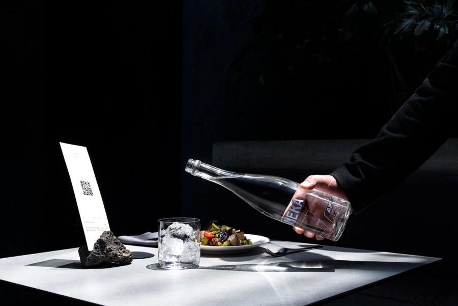 レストランのブランディング事例